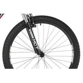 "Serious Eight Ball MTB Hardtail 27,5"" nero"